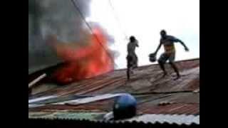 kebakaran maros Lucu)