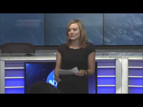 SpaceX/Dragon CRS-12 What's on Board Science Briefing
