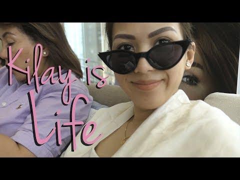 Kilay is Life by Alex Gonzaga