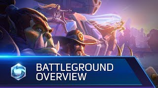 Heroes of the Storm – Volskaya Foundry Overview