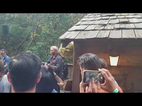 "Cory Branan & Friends - ""The Highway Home"" Santa Barbara , CA 03/31/18"