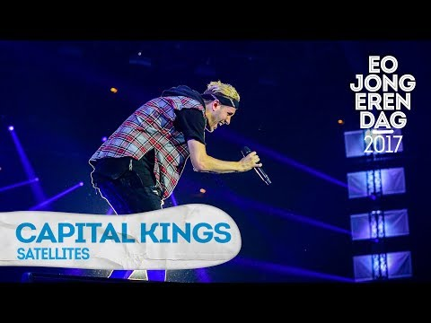 CAPITAL KINGS - SATELLITES @ EOJD 2017