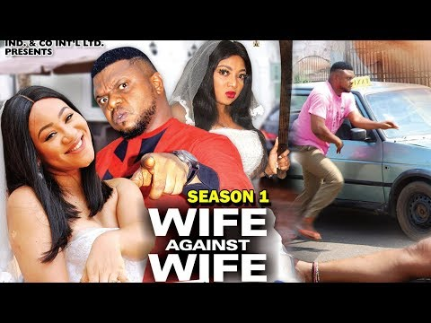 Download WIFE AGAINST WIFE SEASON 1