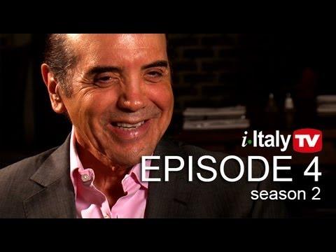 i-Italy|NY: Episode 4 (Season 2)