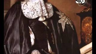 Французский король Людовик XIV.(Телепередача