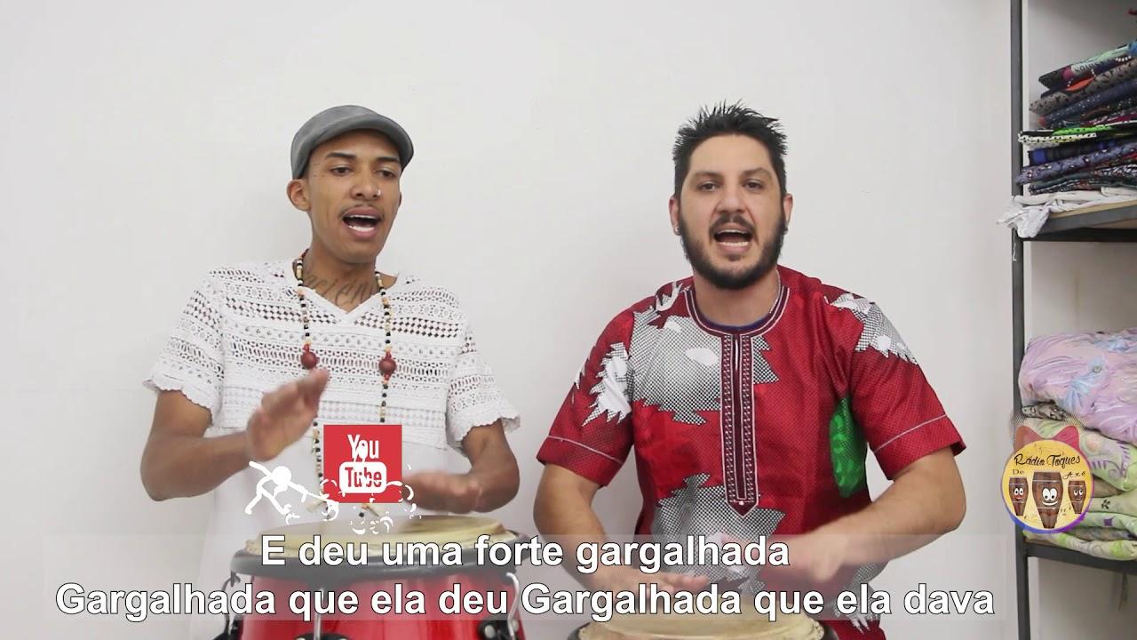 PONTO DE POMBAGIRA SETE ENRUZILHADAS - PONTOS DE UMBANDA