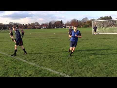 Jordan Kelly   Football Assessment