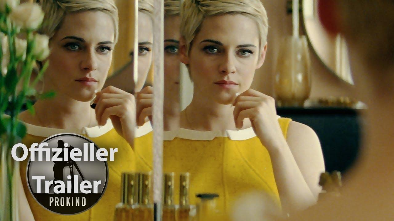 Jean Seberg - Against all Enemies I Offzieller Trailer I Ab 17. September im Kino