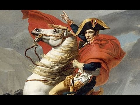 an overview of the rise and fall of napoleon bonaparte Timeline description: napoleon bonaparte was an important french military  leader who created an empire that stretched across almost all of europe in the  early.