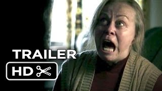 Haunt Official Trailer #1 (2014) - Jacki Weaver, Liana Liberato Horror Movie HD