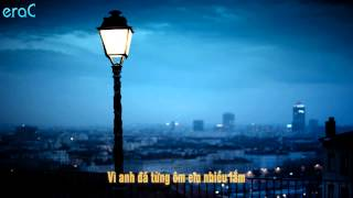 Cột Đèn - Magazine [Lyrics Video]