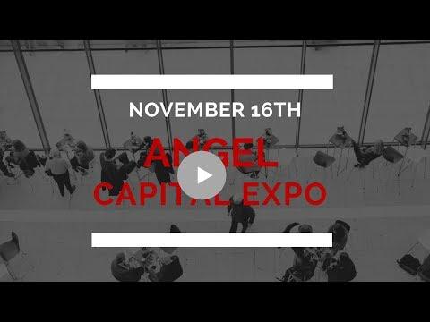 Angel Capital Expo Trailer