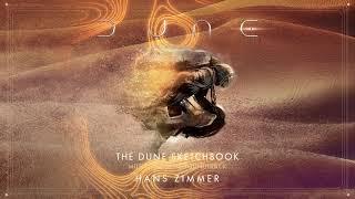Download Dune Sketchbook Soundtrack | Full Album - Hans Zimmer | WaterTower