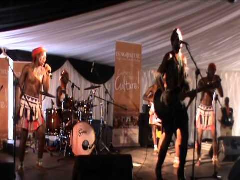 Qula kwedini by Ntombethongo