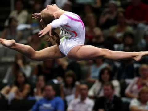 Imma Shine- Gymnastics Floor Music