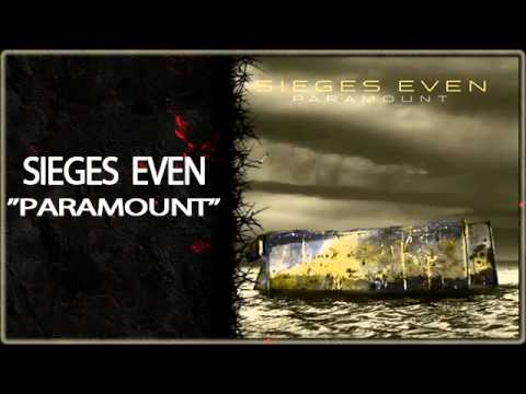 Sieges Even - Paramount