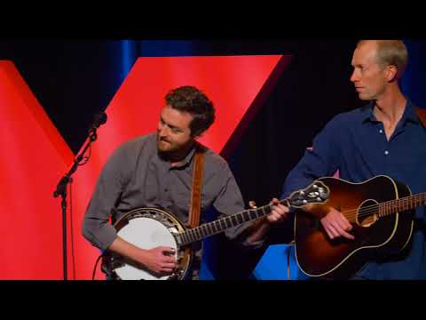 Here's why the music you listen to matters   Travis Branam & Vocal COalition   TEDxMileHigh