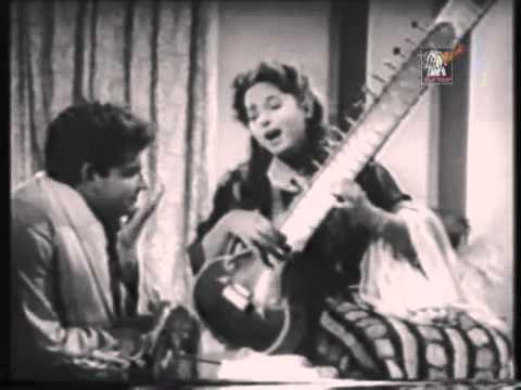 Kausar Perveen & Sharafat Ali...  Bar Bar Barsain More Nain.