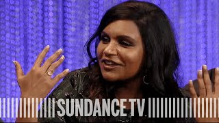 the mindy project ike barinholtz impressions behind the story