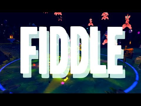 "Instalok - Fiddle (Jason Derulo - ""Wiggle"" feat. Snoop Dogg PARODY)"