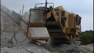 Video still for Extec Fintec IC13 Aggregate