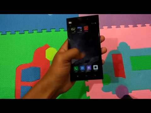 Xiaomi mi3 indonesia,nostalgia sang idola