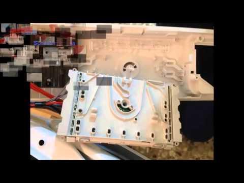 Lavatrice Whirlpool Awe8629 C'E' Una Procedura Di Reset ...