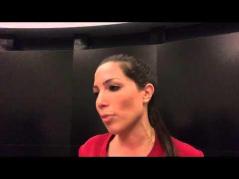Alexandra Lugaro vs Hector Ferrer