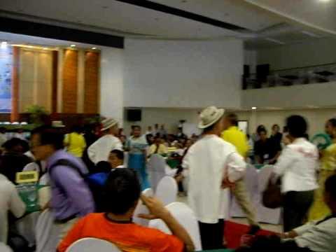 8th Mindanao Human Resource Skills Development Summit - Video 1
