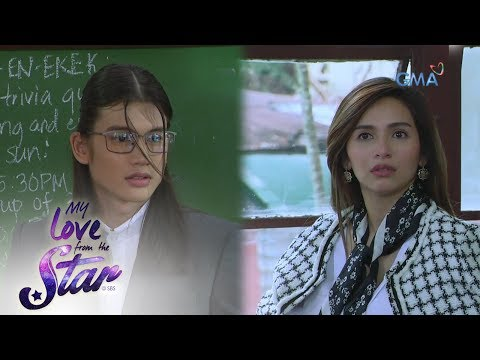 My Love from the Star: First encounter (full episode 1)