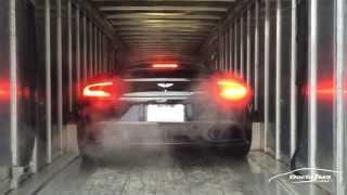 Aston Martin V12 Vanquish: I