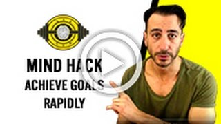 NLP Mind Hack Achieve Goals Rapidly With This Technique