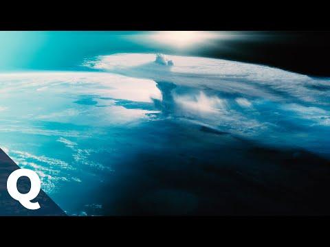 Das Rätsel um den tödlichen Supervulkan | Quarks