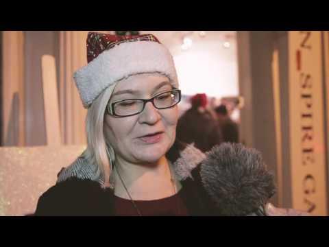 Ladies Night: Christmas Market 2016, Dublin