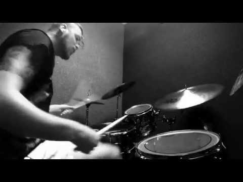 Defeater///Blood In My Veins - Drum Cover mp3