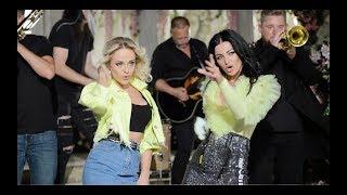 #группаВесна Полусладкого (official video)