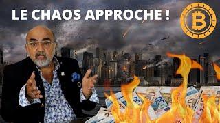 PIERRE JOVANOVIC : BANQUEROUTE MONDIALE !