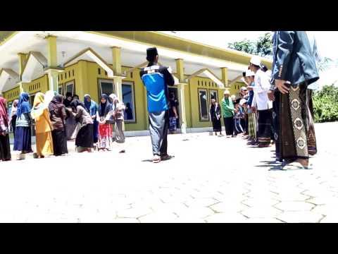 Rumah Doa Anak Yatim Pimp Bpk H Dwi Susanto..