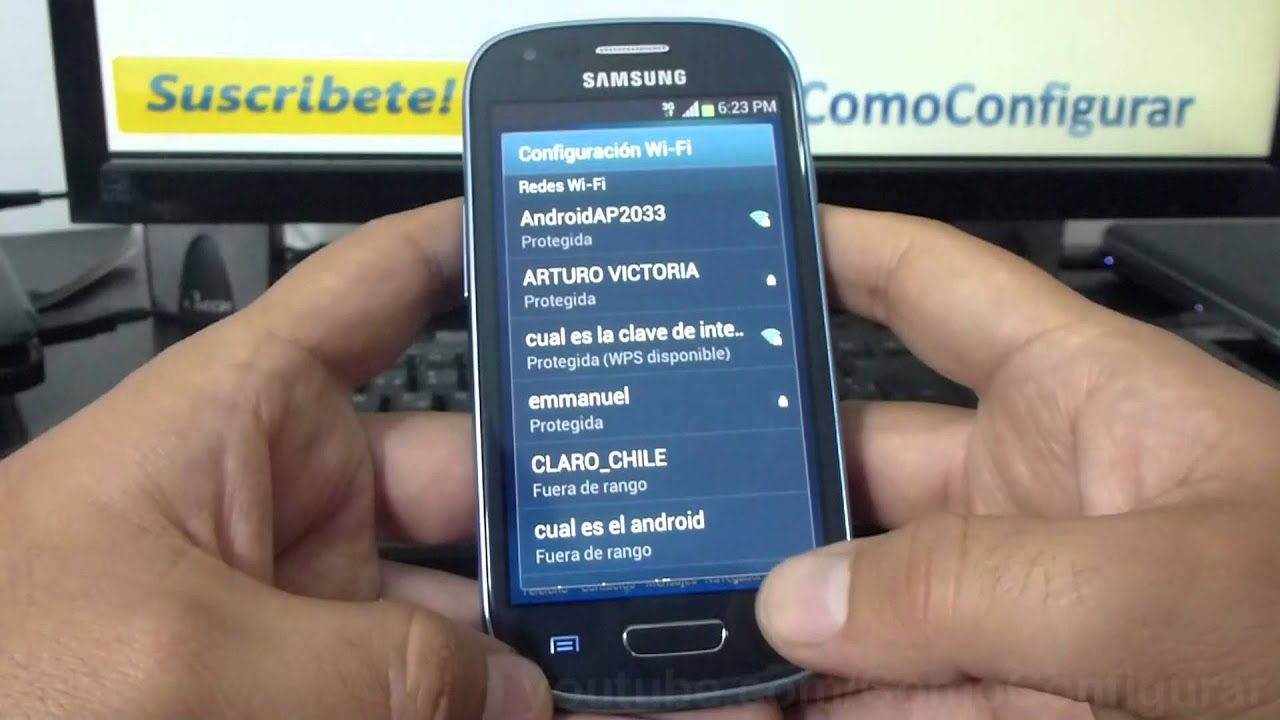 Actualizar Samsung Galaxy Ace a Android 4.2.2 Jelly Bean