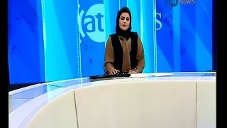Ariana News 06 PM 12 September 2015 Pashto