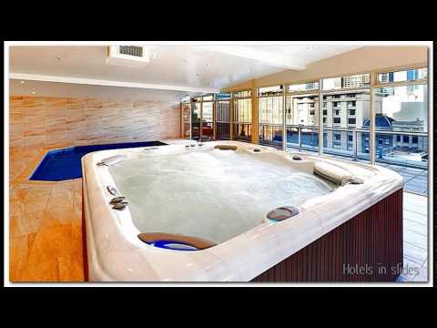 ibis Styles Melbourne, The Victoria Hotel, Melbourne, Victoria, Australia