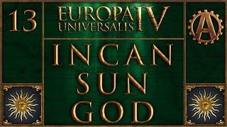 Europa Universalis IV The Incan Sun God 13