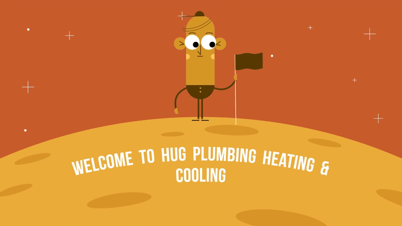Hug Plumbing & AC Installation in Vallejo