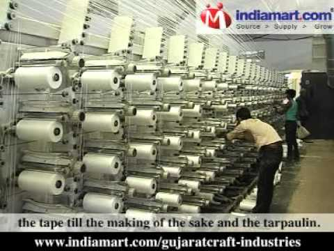 Gujarat Craft Industries Limited