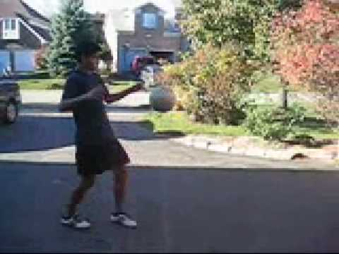 Joga Bonito Freestyle Soccer