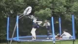 Teen Basketball Fail | America's Funniest Viral Videos