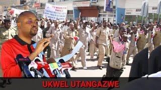 Chadema wawasha moto gafla,Waungana kutaka majibu alipo Rais Magufuli na hali yake!