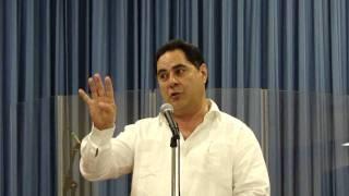 La Maravilla De La Reconciliación (5 d 7) - Pastor Luis A. Diaz Pabón