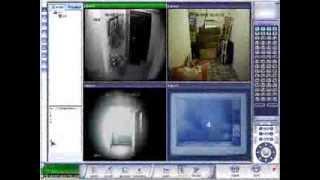 Видеонаблюдения для дома(, 2013-09-05T14:26:36.000Z)