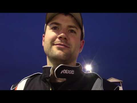 Awesome Late Model Racing at Attica Raceway Park